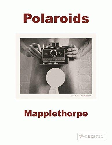 Polaroids: Mapplethorpe