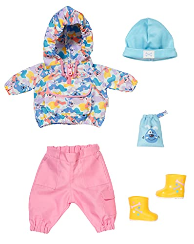 BABY born Deluxe Gassi GEH Set 43 cm, Colore, 832035