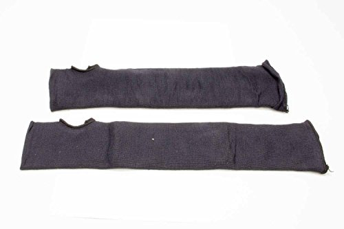 Mechanix Wear - Heat Resistant Kevlar Heat Sleeves (One Size, Black)
