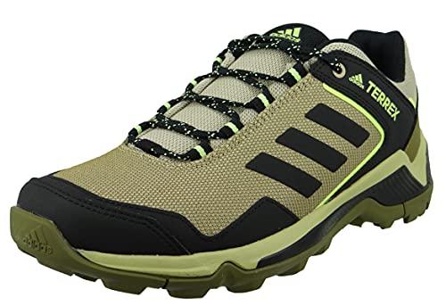 adidas Men's Terrex EASTRAIL Low Rise Hiking Boots, Sabana Negbás Amalre, 9 UK