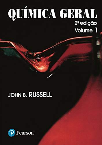 Química Geral: Volume 1