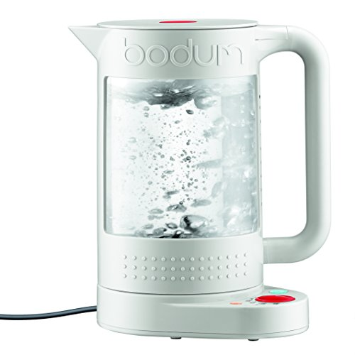 Bodum 11659-913US Bistro Electric Water Kettle, double Wall with...