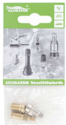 Alligator Adapter 2