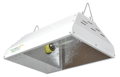 Sun System Grow Lights - Digital 400 Complete System