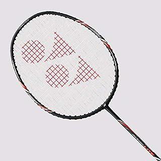 Yonex Arcsaber Lite Badminton Racket (Black) 4U5(Strung)