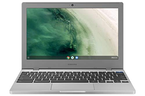 SAMSUNG XE310XBA-K02US Chromebook 4 Chrome OS 11.6' HD Intel Celeron Processor N4000 4GB RAM 64GB eMMC Gigabit Wi-Fi