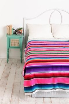 Party Sarape Mexican Serape