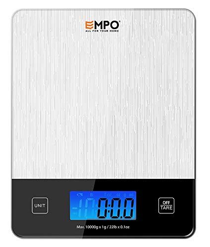Bilancia da cucina digitale EMPO