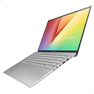 ASUS X512FJ-EJ007T Notebook, 15.6 FHD, Intel Core i5-8265U, 1 TB and 128 GB SSD, Ram 8 GB, Nvidia GeForce MX230 2 GB, Wind...
