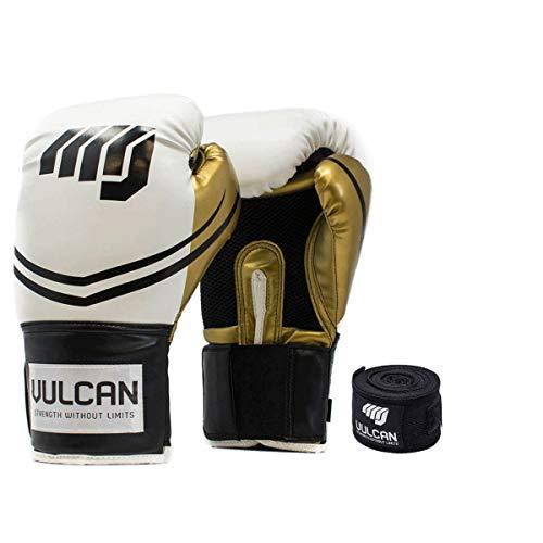 Sting con elastico 4.5m BOXING HAND WRAPS mano Bende Muay Thai Kickboxing Wrap