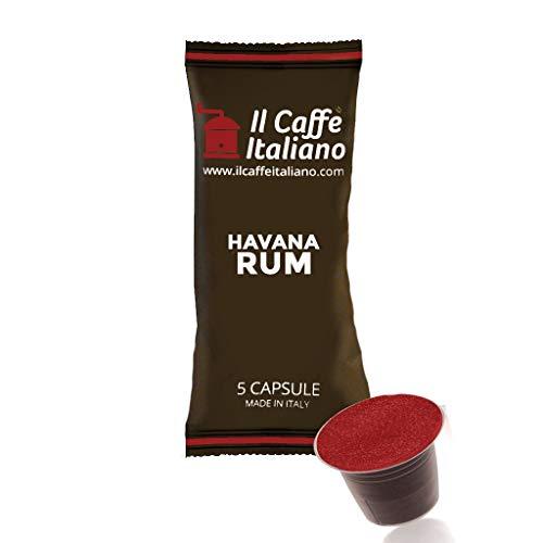 41My2ATkpiL Il Caffè Italiano Capsule compatibili Nespresso