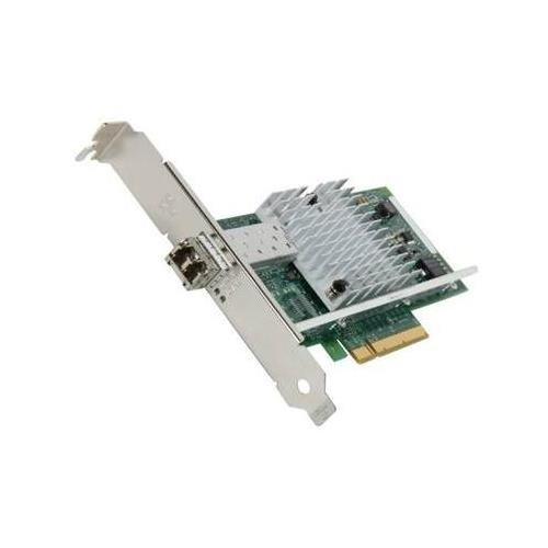 Intel - netwerken - e10g41bfsr - enet server adapter x520-sr110g base 1port sr/1000