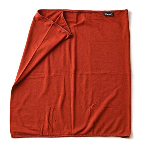 Casualbox Da Donna Termale Reni Più Caldo Fascia Supporto Elastico Rosso