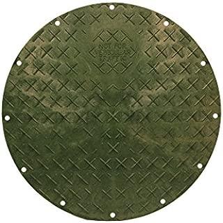 Jackel Large Sewage Basin Cover (Model: SF24B-GR)