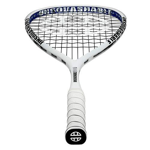 UNSQUASHABLE AERO-SPEED 125 - Raqueta de squash