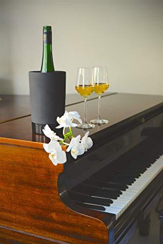 Magisso 70604 Flaschen- und Weinkühler in Keramik - 2