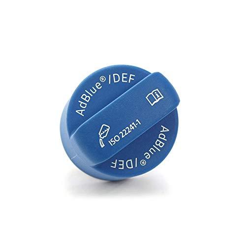 Skoda 5Q0131980C Deckel AdBlue® Verschlussdeckel Tankdeckel