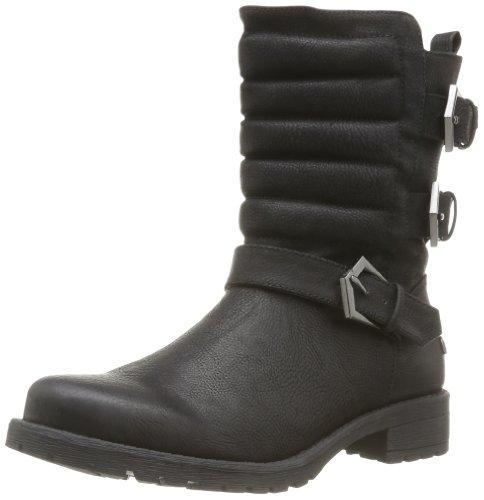 Blink Damen 400657-D Stiefel, Schwarz (01 Black), 40 EU