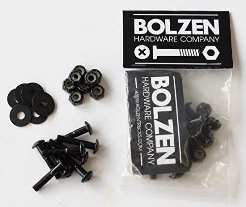 Bolzen Skateboard Accessories Mountset tête cruciforme 1\