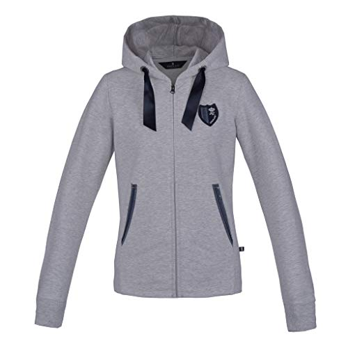 Kingsland Sweatjacke MAIA Damenjacke, weiche Sweater Größe M