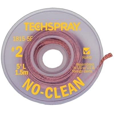 Techspray Finally popular brand SALENEW very popular! 1815-5F 40007009614 (6Pack)