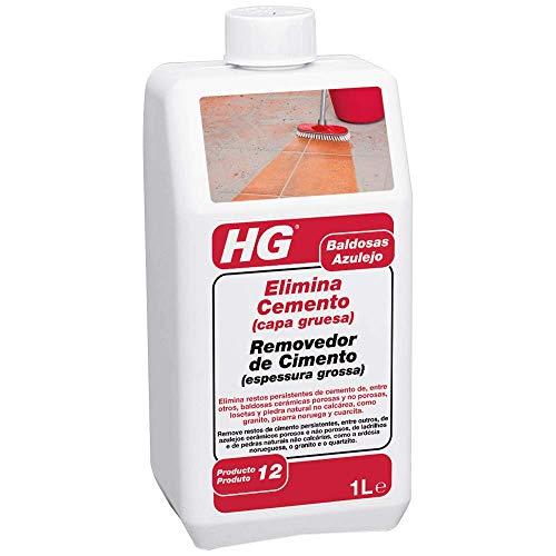 HG 171100130 Elimina Cemento (Producto 12), 1000 ml