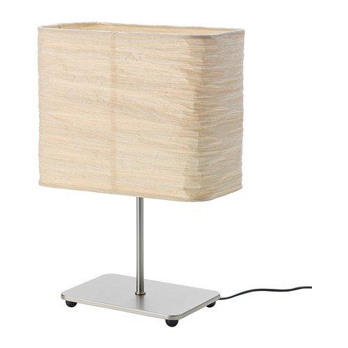 MAGNARP/テーブルランプ/ナチュラル(サイズ35 cm)[イケア]IKEA(10242249)