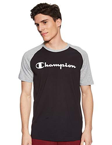 Champion Legacy Hombres Camisetas Crewneck