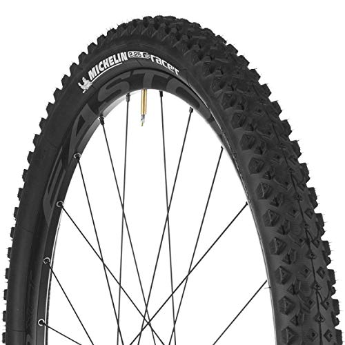 Michelin WildRace'R Pneumatico da MTB, Nero, 52-559 (26x2,00)