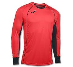 Joma Protect 100447 Camisetas de Portero, Hombre, Coral Fluor, 5XS ...