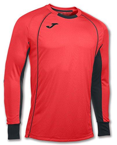 Joma Protect 100447 Camisetas de Portero, Hombre, Coral Fluor, M