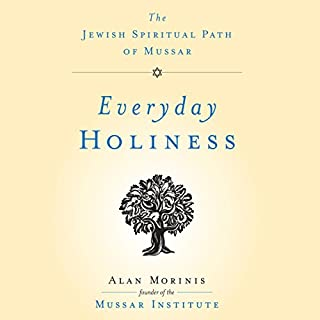 Everyday Holiness cover art
