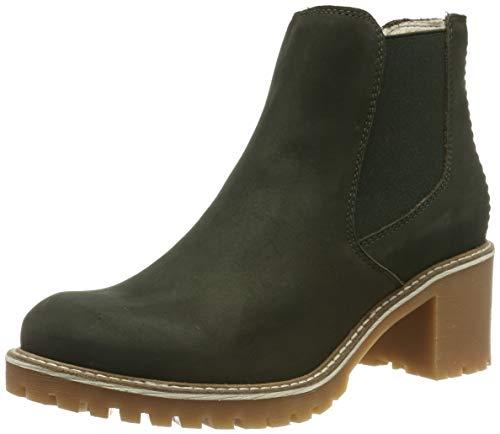 Tamaris Damen 1-1-25447-23 Chelsea Boots, Grün (Forest 764), 40 EU
