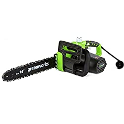 The best greenworks corded 9 amp chainsaw review greenworks corded 9 amp chainsaw review greentooth Choice Image