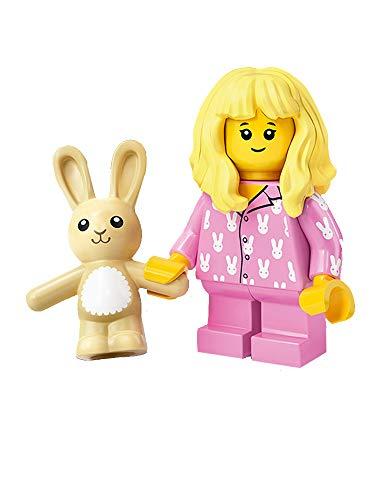 LEGO Minifigures Collectible Serie 20 (71027) - Pijama Girl
