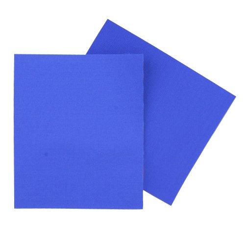 10T Patch It Blue Tentreparatieset, zelfklevende reparatiesticker, nylon tentlakken, 240 cm2