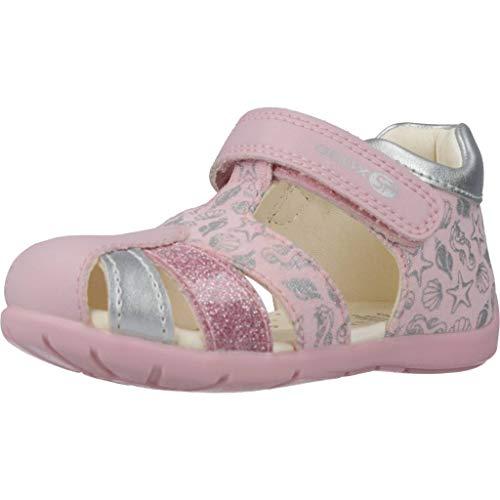 GEOX - Kids Classic Sandal Pink
