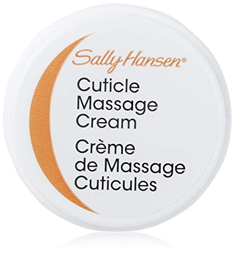 Sally Hansen Crème de massage pour cuticules, 11.3 ml
