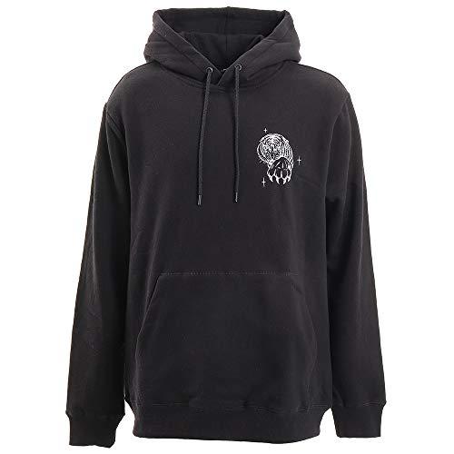 Volcom Herren Sweatshirt Mike Giant Pullover L Schwarz