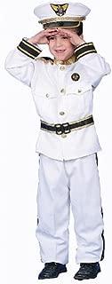 navy admiral uniform