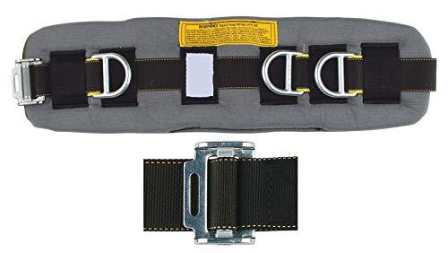 MatsMatsMats.com Spotting & Tumbling Belt, Small - Step-in