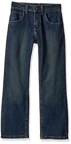 Lee Big Boys' Premium Select Straight Leg Jeans