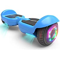 Hoverstar Hoverboard 6.5 Inch Two-Wheel Self Balancing Electric Scooter