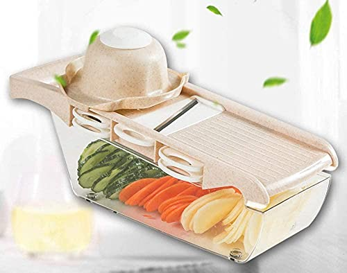 Multifunctional Vegetables Cutter Wheat Straw Slicer Kitchen Manual Cutter Vegetable Carrot Grater Potato Fruit Peeler Cutter