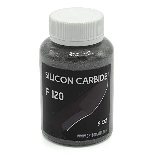 Siliziumkarbid-Pulver für Schleifsteine, Körnung F 1.200