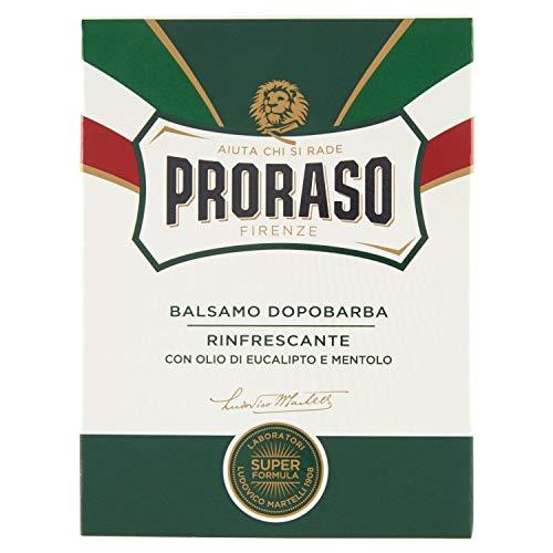 Proraso Proraso Green Line Aftershave Balm 100Ml 100 ml