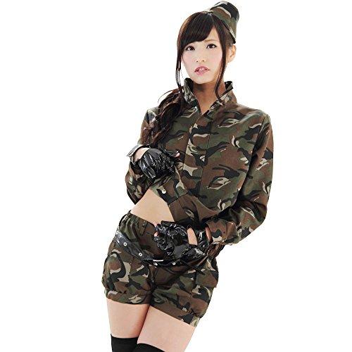 Preisvergleich Produktbild [A & TCollection] Metal Gear Armee (Japan-Import)