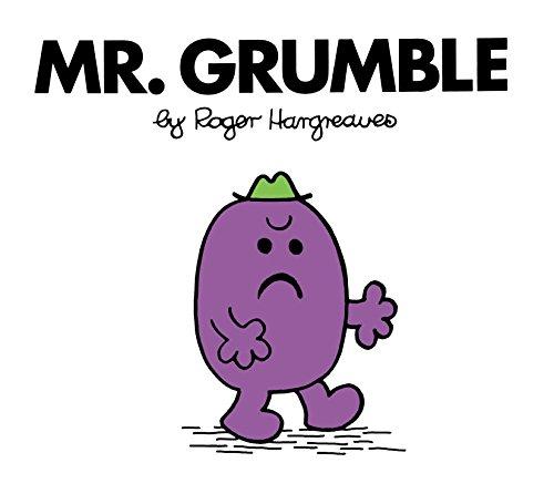 Mr. Grumble (Mr. Men and Little Miss)
