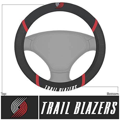 steering wheel cover for blazer - 6