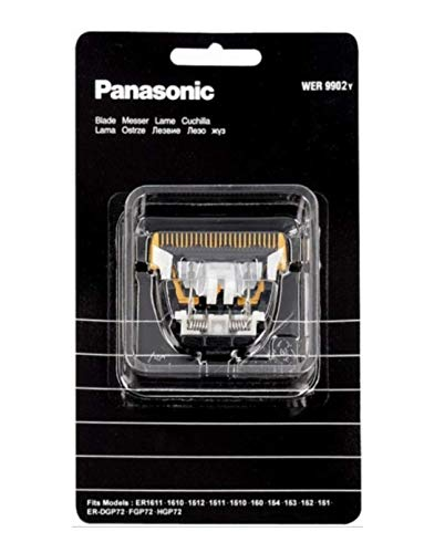 Panasonic Professional 5025232885077 Ersatzscherkopf WER 9902 X-Taper Blade